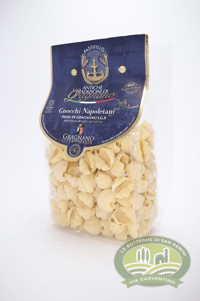Gnocchi napoletani 8032715810195