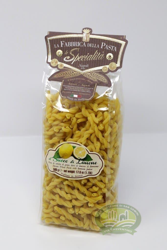 Riccioli al limone 8033406269490
