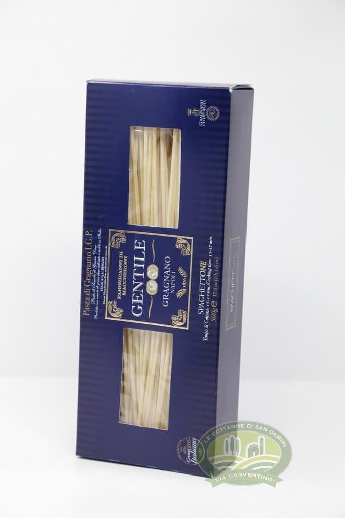 Spaghettone 8033874020081