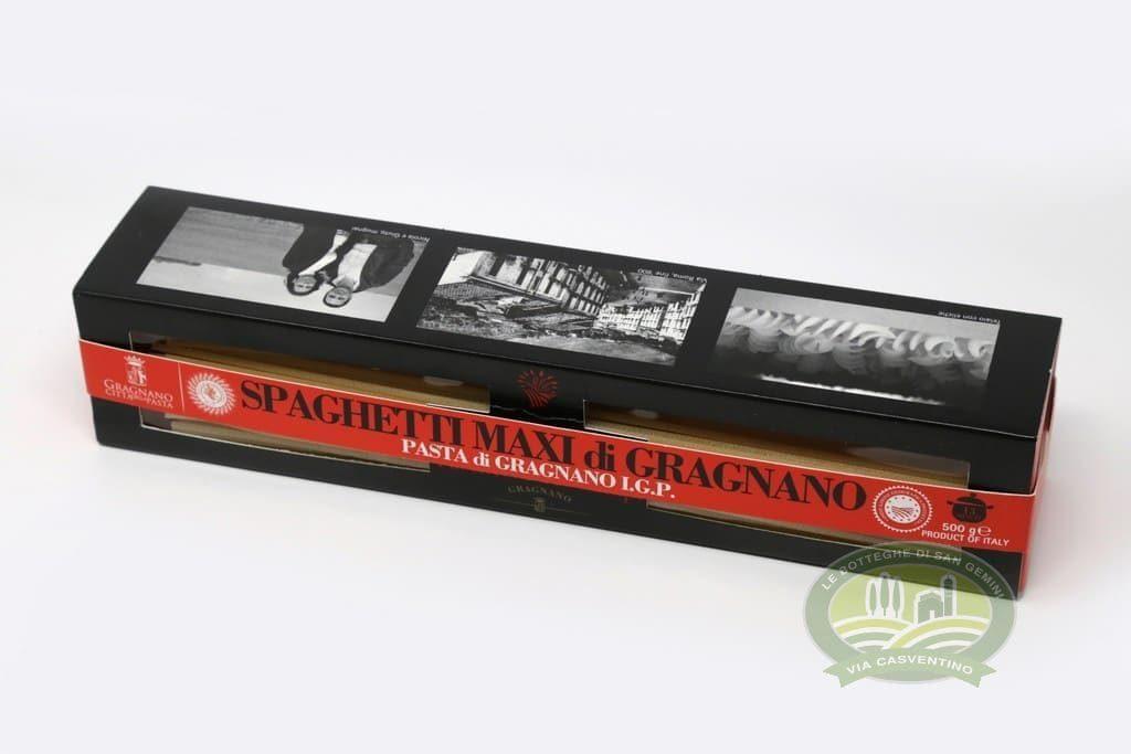 Spashetti maxi 8033986620063