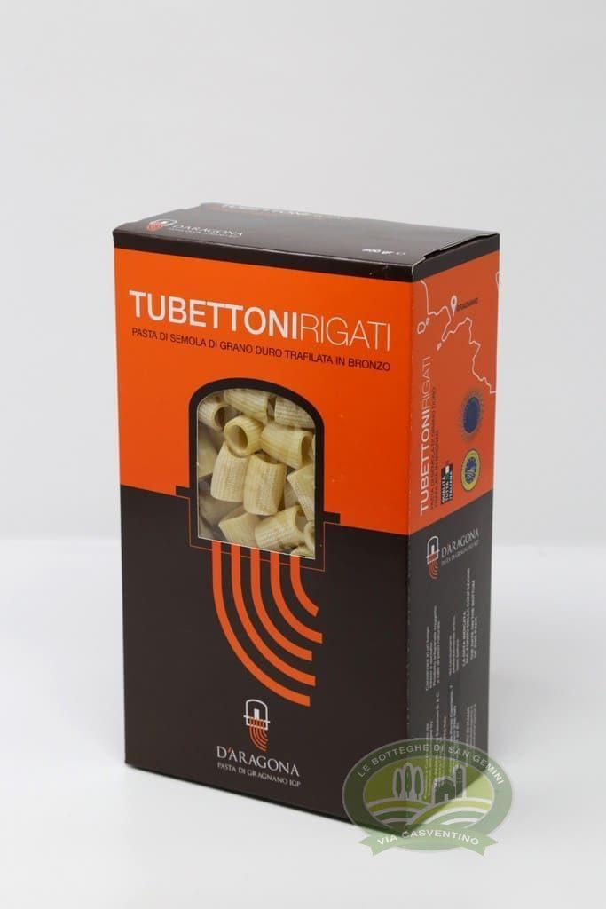 Tubettoni rigati 8056364930028